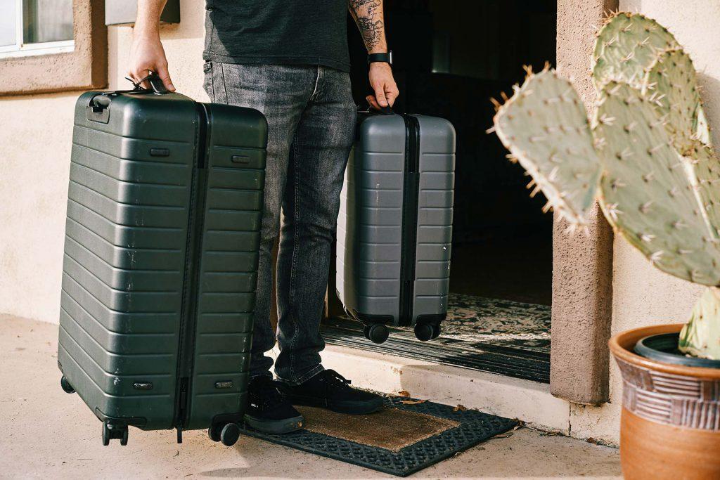 Le prix des bagages supplémentaires